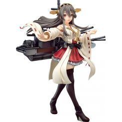 Kantai Collection statuette 1/7 Haruna Phat!