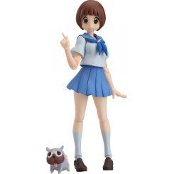 Kill la Kill figurine Figma Mako Mankanshoku Max Factory