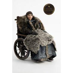 Game of Thrones figurine 1/6 Bran Stark Deluxe Version ThreeZero