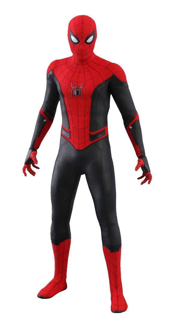 Spider Man Far From Home Trailer Now Coming This Week