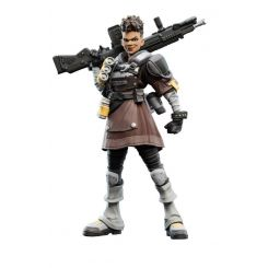 Apex Legends figurine Mini Epics Bangalore WETA Collectibles