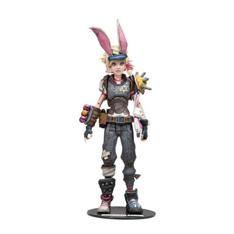 Borderlands figurine Tiny Tina McFarlane Toys