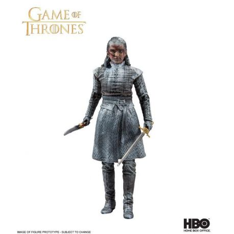 Game of Thrones figurine Arya Stark King's Landing Ver. McFarlane Toys