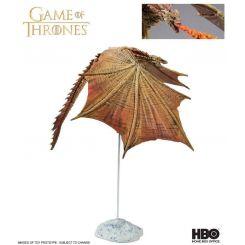 Game of Thrones figurine Viserion Ver. II McFarlane Toys