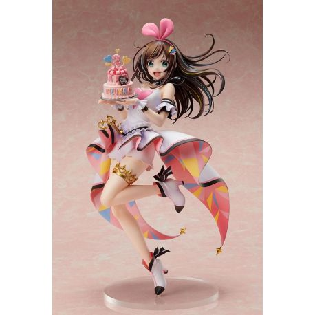 Ai Kizuna figurine 1/7 Ai Kizuna A.I. Party! Birthday with U Stronger