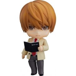Death Note figurine Nendoroid Light Yagami 2.0 Good Smile Company
