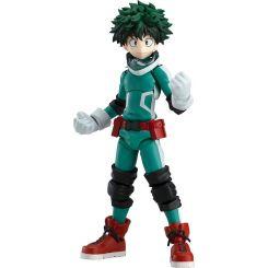 My Hero Academia figurine Figma Izuku Midoriya Takara Tomy