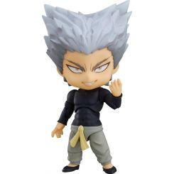 One Punch Man figurine Nendoroid Garo Super Movable Edition Good Smile Company