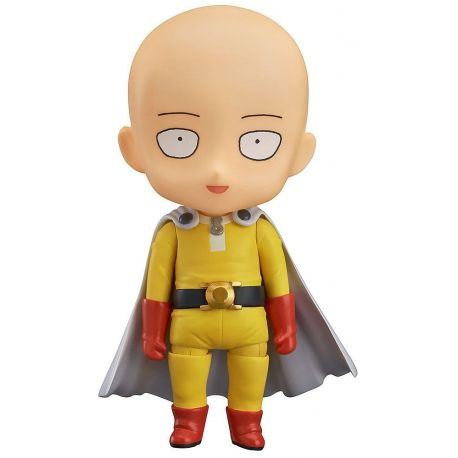 One-Punch Man figurine Nendoroid Saitama Good Smile Company
