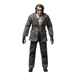 The Dark Knight figurine 1/12 The Joker (Bank Robber Version) Soap Studio
