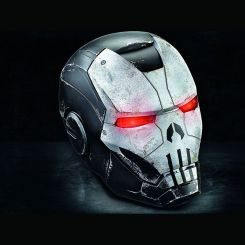 Marvel Legends Gamerverse casque électronique Punisher War Machine (Marvel Future Fight) Hasbro