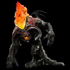 Le Seigneur des Anneaux figurine Mini Epics The Balrog WETA Collectibles