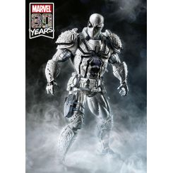 Marvel Legends 80th Anniversary figurine Agent Anti-Venom Hasbro