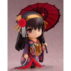 Saekano How to Raise a Boring Girlfriend figurine Nendoroid Utaha Kasumigaoka Kimono Ver. Good Smile Company