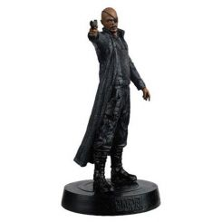 Marvel Movie Collection 1/16 Nick Fury Eaglemoss Publications Ltd.