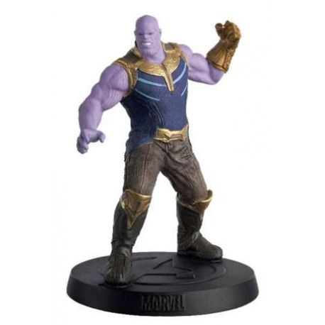 Marvel Movie Collection 1/16 Thanos Eaglemoss Publications Ltd.
