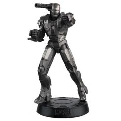 Marvel Movie Collection 1/16 War Machine Eaglemoss Publications Ltd.