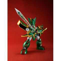 Mado King Granzort figurine Variable Action Super Granzort Okawara Kunio Color Ver. Megahouse