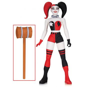 DC Comics Designer figurine Harley Quinn by Darwyn Cooke DC Collectibles