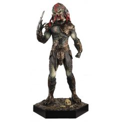 The Alien & Predator Figurine Collection Berzerker Predator (Predators) Eaglemoss Publications Ltd.
