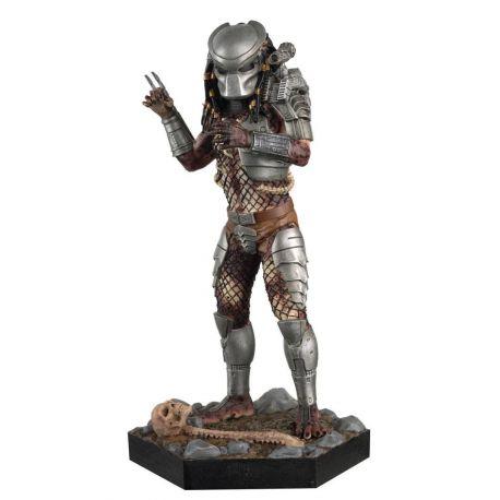 The Alien & Predator Figurine Collection Predator Masked (Predator) Eaglemoss Publications Ltd.