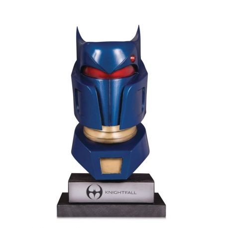 DC Gallery buste 1/2 The Knightfall Batman Cowl DC Collectibles