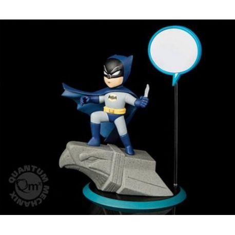 DC Comics figurine Q-Fig 1966 Batman LC Exclusive Quantum Mechanix