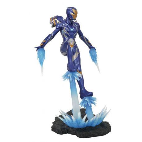 Avengers Endgame Marvel Gallery statuette Rescue Diamond Select