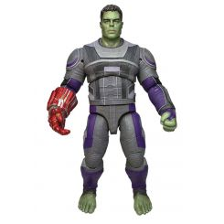 Avengers: Endgame Marvel Select figurine Hulk Hero Suit Diamond Select