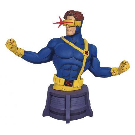 Marvel X-Men Animated Series buste Cyclops Diamond Select