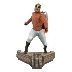 Rocketeer Premier Collection statuette Rocketeer Diamond Select