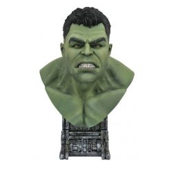 Thor Ragnarok Legends in 3D buste 1/2 Hulk Diamond Select