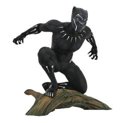 Black Panther statuette Collectors Gallery Black Panther Gentle Giant