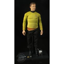 Star Trek TOS figurine 1/6 Kirk Quantum Mechanix