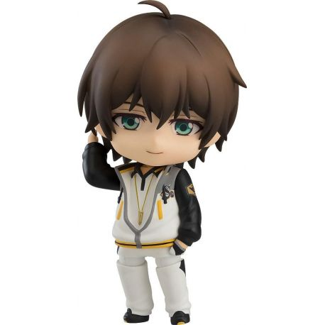 The King's Avatar figurine Nendoroid Zhou Zekai Good Smile Company