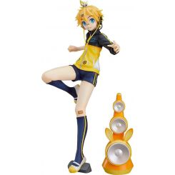 Hatsune Miku -Project DIVA- F 2nd figurine 1/7 Kagamine Len Stylish Energy L Ver. Max Factory