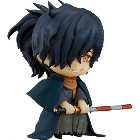 Fate/Grand Order figurine Nendoroid Assassin/Okada Izo Shimatsuken Ver. Good Smile Company