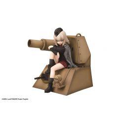 Girls und Panzer das Finale figurine 1/7 Erika Itsumi Di molto bene
