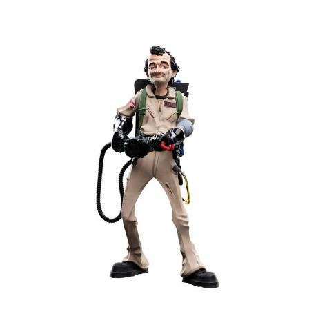 SOS Fantômes figurine Mini Epics Peter Venkman WETA Collectibles