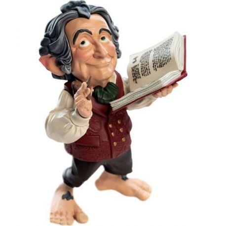 Le Seigneur des Anneaux figurine Mini Epics Bilbo WETA Collectibles