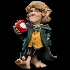 Le Seigneur des Anneaux figurine Mini Epics Merry WETA Collectibles