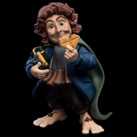 Le Seigneur des Anneaux figurine Mini Epics Pippin WETA Collectibles