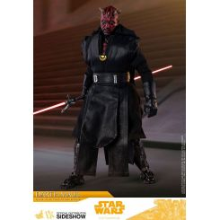 Solo A Star Wars Story figurine Movie Masterpiece 1/6 Darth Maul Hot Toys