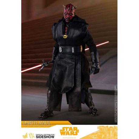Solo A Star Wars Story figurine Movie Masterpiece 1/6 Darth Maul Hot Toys