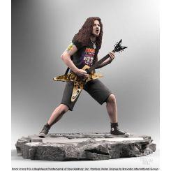 Pantera statuette Rock Iconz Dimebag Darrell Knucklebonz