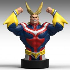 My Hero Academia buste tirelire All Might Semic