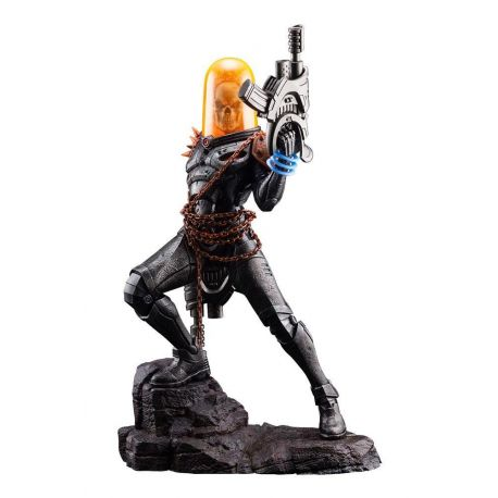Marvel Universe ARTFX Premier statuette 1/10 Cosmic Ghost Rider Kotobukiya