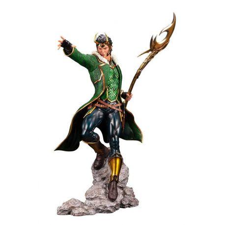 Marvel Universe ARTFX Premier statuette 1/10 Loki Kotobukiya