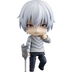 A Certain Scientific Accelerator figurine Nendoroid Accelerator Good Smile Company