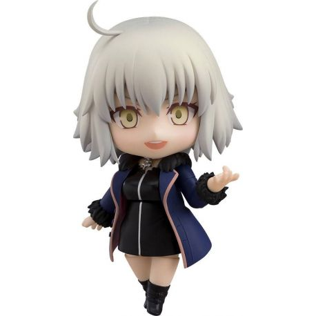 Fate/Grand Order figurine Nendoroid Avenger Jeanne d'Arc (Alter) Shinjuku Ver. Good Smile Company
